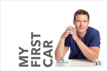 Dr. Travis Stork's Nissan Pathfinder
