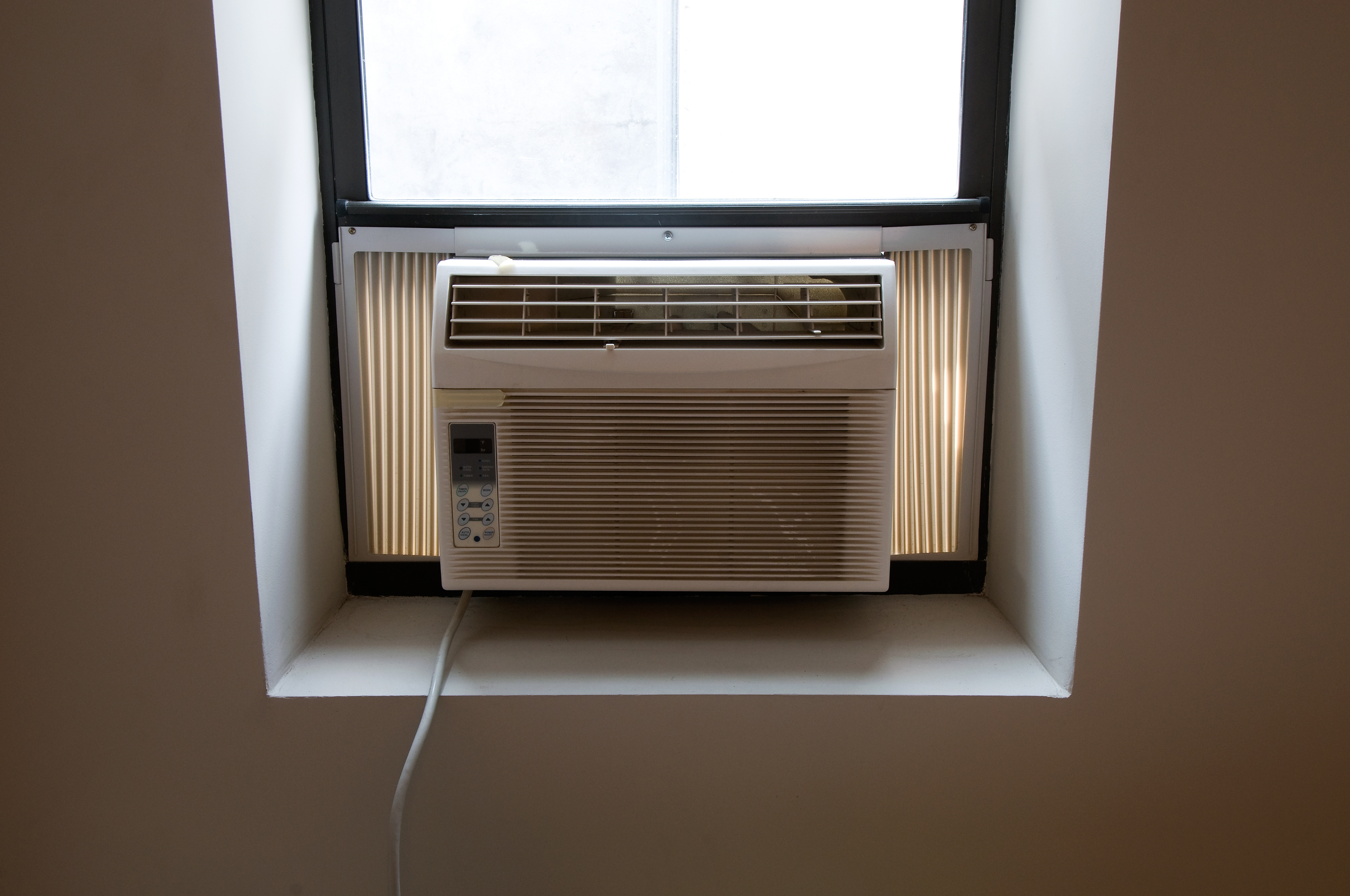 Window Air Conditioner Maintenance is a Must For Keeping Cool