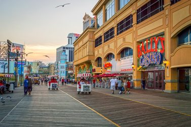 20 Awesome Day Trips in NJ