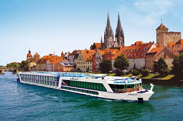 ama river cruises
