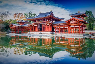An Amazing Asian Tour From Japan's Inland Sea to the Alps
