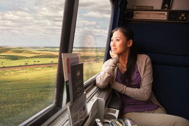 All Aboard These 7 Awesome Amtrak Day Trips