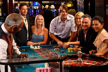 High Stakes on the High Seas: The Best Cruise Ship Casinos