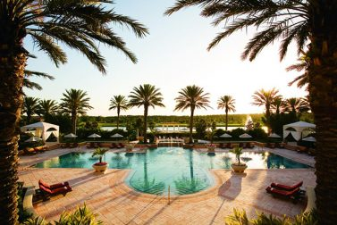 The Best Hotel Pools in Orlando at AAA Recommended Hotels