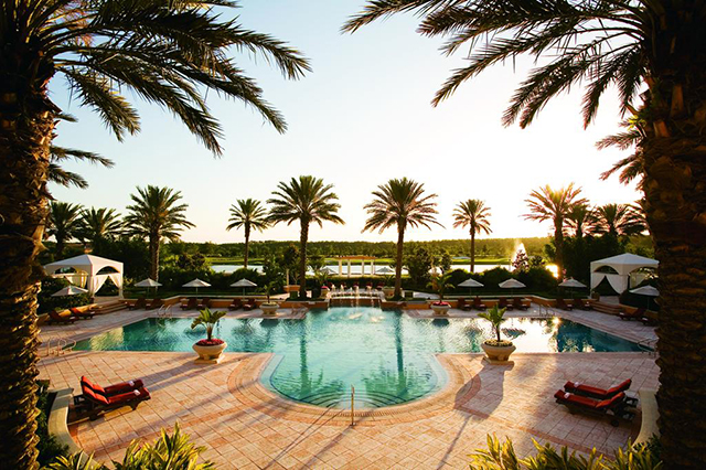 best hotel pools in orlando