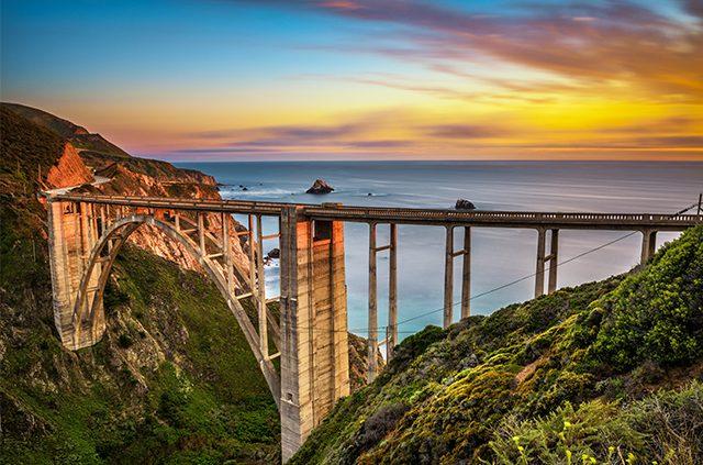 California Road Trips