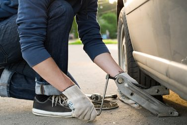 Car Care You Can Do and When to Pay a Professional