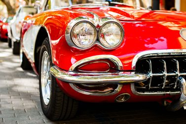 Caring for and Insuring Classic Cars