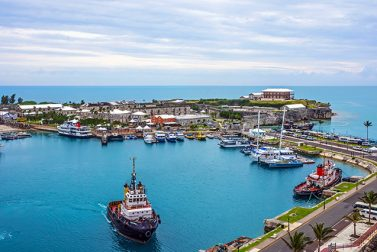 From North to South: A Guide to Caribbean Cruise Ports