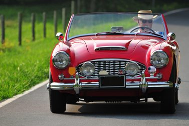 Collector Car Insurance Essentials