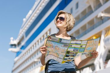 Shore Excursion Tips for Cruises to Europe