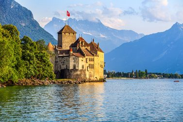 Discover the Alps on One of the Best European Vacation Packages