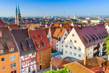 Experience an Authentic European Vacation in Germany