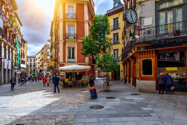 Experience the Best Europe Packages in Sunny Spain