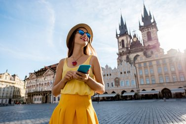 Explore the Cities of Central Europe With These Europe Tour Packages