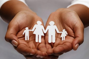 Family Life Insurance: How to Make the Transition