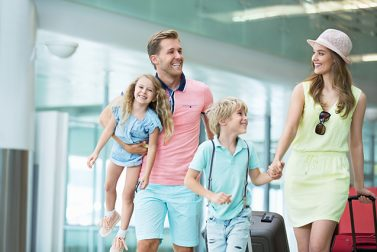 Family Travel Insurance 101