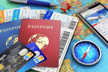 Top 4 Foreign Travel Safety Tips