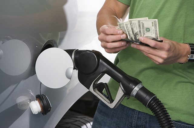gas-saving tips
