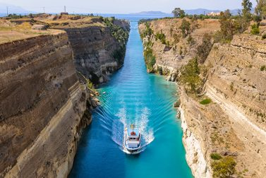 Greece: A Classic Choice in Tours of Europe