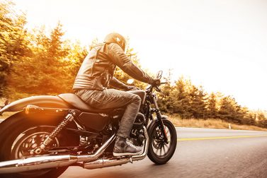 How Much Motorcycle Insurance Do I Need?