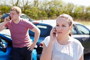 How to File an Insurance Claim After a Car Crash