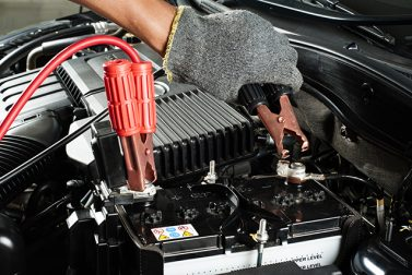 How to Jump a Car Battery Safely Every Time