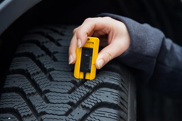 tire care