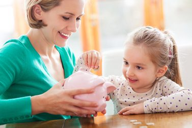 Save Money the Fun Way: Piggy Banks, Safes, Apps and More