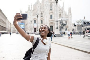 Millennial Travel: How Gen Y Plans Trips