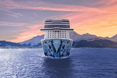 Spotlight: Norwegian Cruise Line