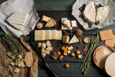 A Vermont Cheese Trail Exists and It's As Good As You Imagine