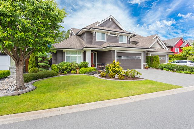 Get the Perfect Lawn Landscape