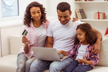 Preparing Your Children for Their First Credit Card