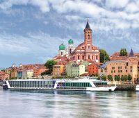 river cruise destinations