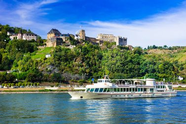 The 10 Best River Cruises in Europe