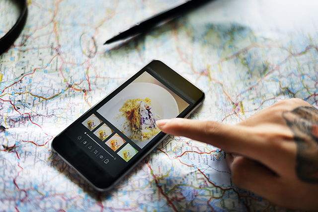 Social Technology, Apps and Gadgets for the Adventurous Traveler