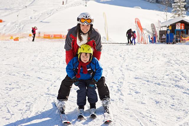 best ski resorts in the northeast