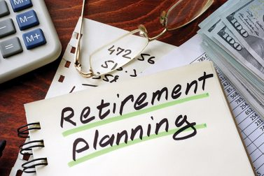 Tips For Seniors Saving For Retirement