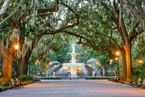 things to do in savannah, ga