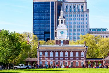 The Top 10 Things to Do in Philadelphia, Pa.