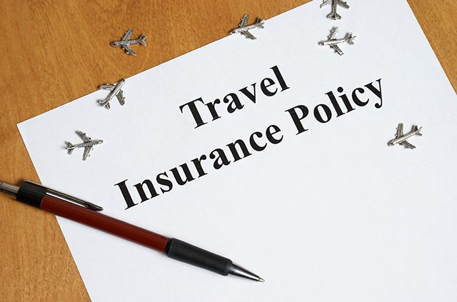 travel insurance rates