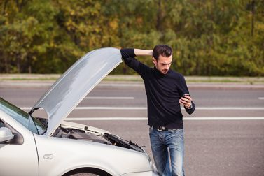 What to Do When Your Car Breaks Down & Other Car Breakdown Answers