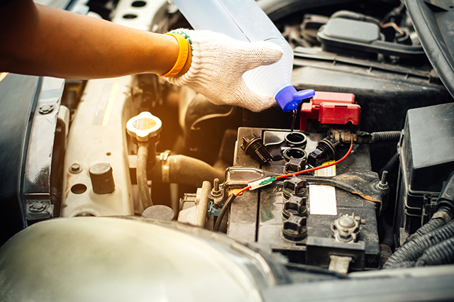when to replace a car battery