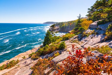 National Parks in the Northeast: A World Apart