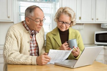How to Create a Retirement Budget in 3 Simple Steps