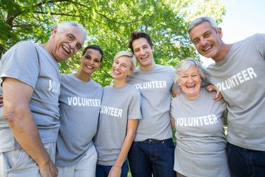 Volunteer Opportunities That Are Perfect for Your Retirement