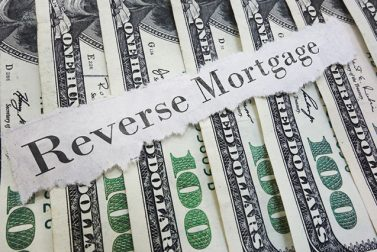 Your Money – Reverse Mortgages