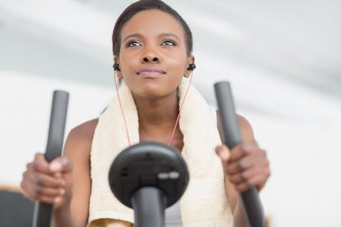 Motivating Tunes: Choosing the Perfect Workout Music