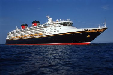 Test Your Disney Cruise Lines Pixie-Dust Prowess